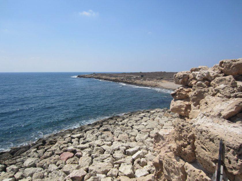 Paphos Shore
